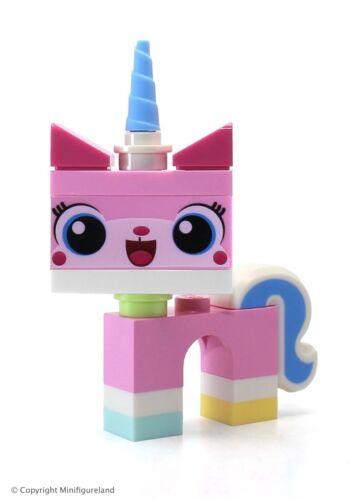 The LEGO Movie MiniFigure Unikitty From Set 70803