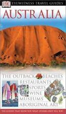 Australia (Eyewitness Travel Guides)-ExLibrary