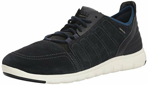 Geox Mens Xunday 2 Fit 4 Fashion Sneaker- Pick SZ color.