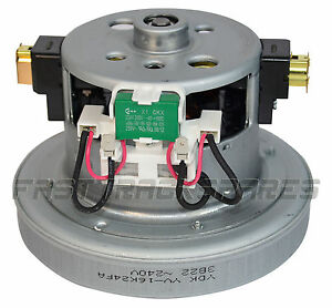 Genuine dyson dc37c dc39 dc41 vacuum cleaner motor 240v for Dyson dc41 motor replacement
