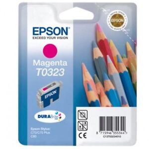 Cartuccia-Epson-T0323-Magenta-Originale-Nuova-Scaduta