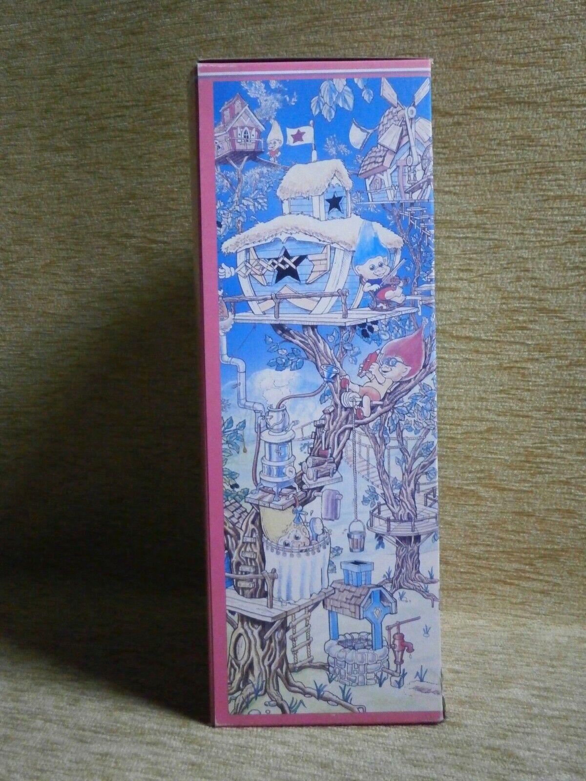 TREASURE TROLL BOY BOY BOY NIB ACE NOVELTY HASBRO 1992 WISH STONE Zaubertroll 1b4cbd