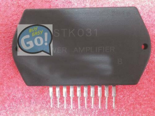 NEW 1PCS STK031 SANYO Encapsulation:SIP,