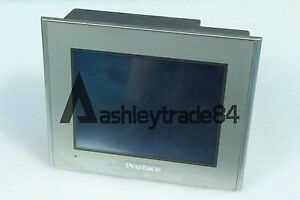 Used 1PCS Proface GP2301-LG41-24V HMI Touch screen Tested Business & Industrial Control Systems & PLCs