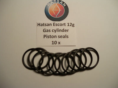 10 X 12 G piston Barrel O Ring Joints Pour Hatsan Escort semi auto Shotgun