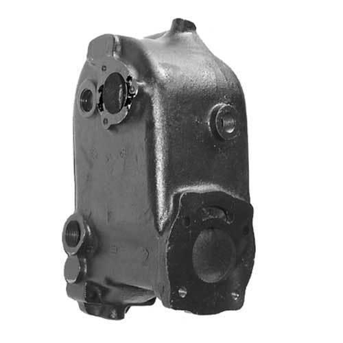 Riser Exhaust Starboard for Chris Craft GM V8 305 350 16.20.08289 BARCC20-08289