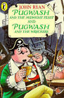 Captain Pugwash and the Midnight Feast: AND Pugwash and the Wreckers by John Ryan (Paperback, 1986)