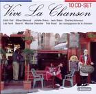 Vive La Chanson von Various Artists (2010)