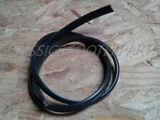 Lambretta Black nose horn cast rubber trims LD LI TV GP SX L9028