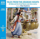 The Arabian Nights by C. Lang (CD-Audio, 2004)