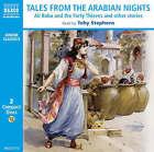 The Arabian Nights by C. Lang (CD-Audio, 2004)
