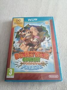 jeux-wii-u-donkey-kong-country-tropical-neuf-sous-blister