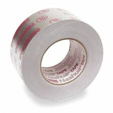 Nashua 324a Printed Foil Tape2 12in X 60 Ydsilver