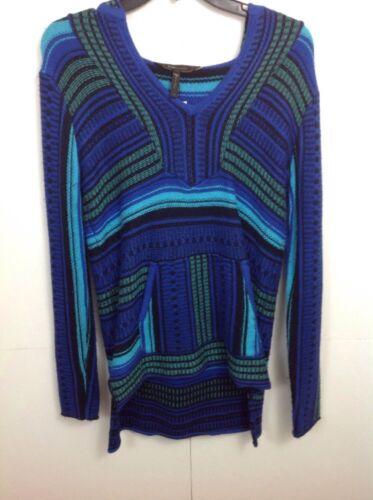 maniche janson Bcbgmaxazria 298 Pullover Op lunghe a maglione Hooded NWT qxw7tHwOZ
