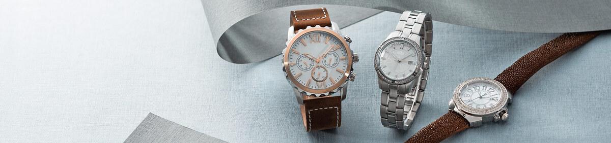 Aktion ansehen Uhren unter 50 Euro Trendige Timepieces zum kleinen Preis