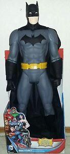 Batman Dc Comics Figurine géante en taille de 31 po, à l'échelle géante, Jakks Pacific 2014   Inch Mega Scale Giant Size Action Figure Jakks Pacific 2014