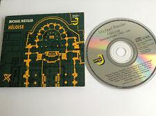 Michael Riessler - Rabih Abou Khalil  - Heloise (Live Recording, 1993) Wergo CD