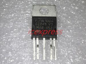 5pcs VIPER100A TO-220-5