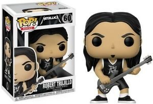 Funko-Pop-Rocks-Robert-Trujillo-Funko-Pop-Rocks-Toy-New
