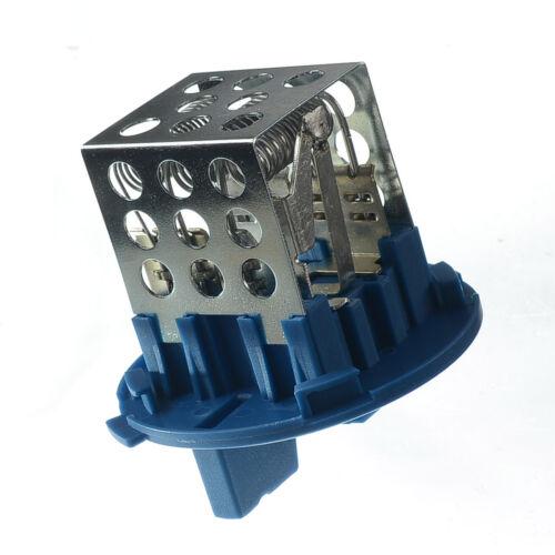 Ventilateur Régulateur vorwiderstand pour MERCEDES-BENZ SPRINTER 3,5-t 3-t 5-t 4,6-t 906