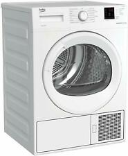 Asciugatrice Beko DRX722W Classe A++ 7 Kg Pompa di calore