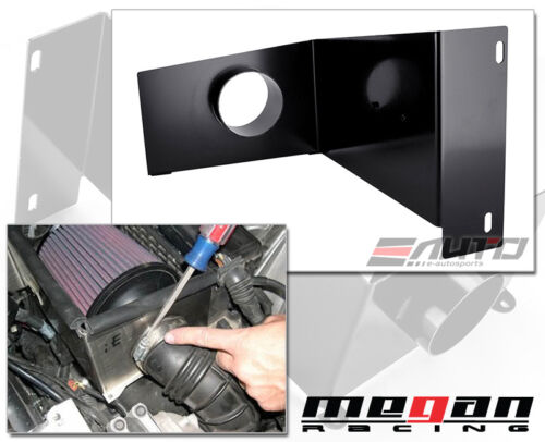 MEGAN Air Intake Heat Shield for Mini Cooper S 02-06 R52 R53 1.6L Super Charger
