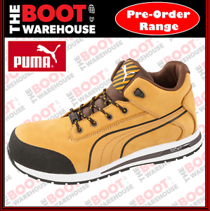 info for fa626 60106 Details about Puma URBAN 'Dash' 633187 - ULTRA LIGHT WEIGHT - Safety Work  Boot / Shoes . NEW!
