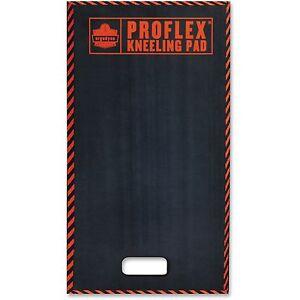 Intelligente Ergodyne Agenouillé Pad Large Black 18385-afficher Le Titre D'origine