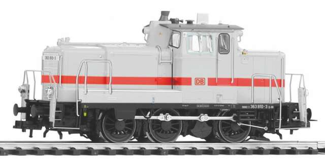 Piko 52824 diesellok br 363 DB AG h0