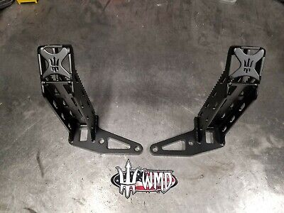1983 Honda ATC250R 250R Axle Bearing Carrier-Fit 1983-84