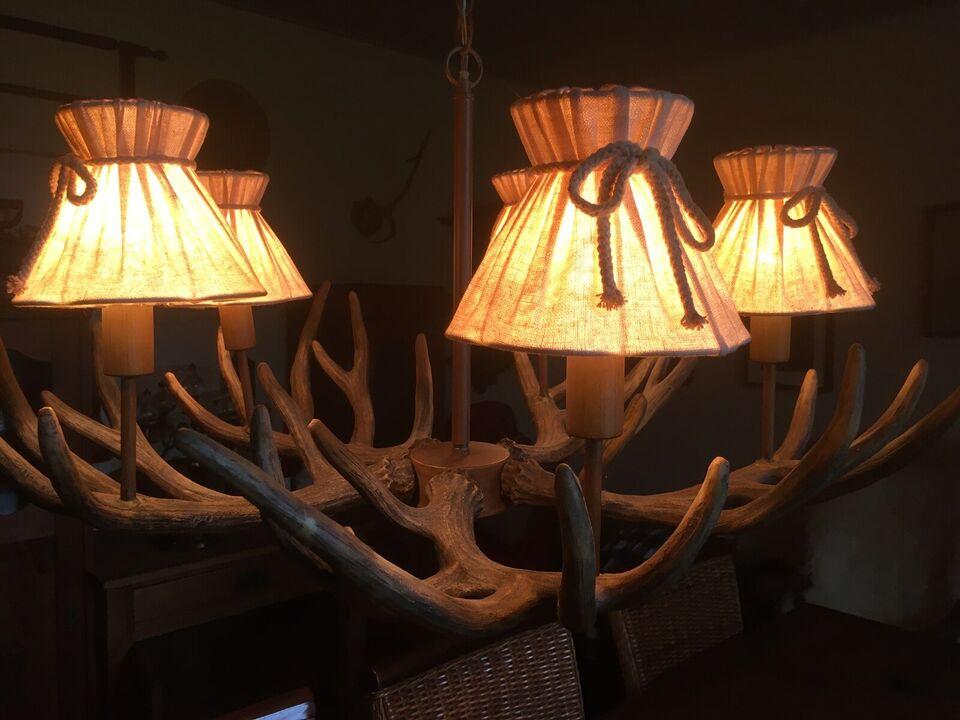 Andet, Loftslampe