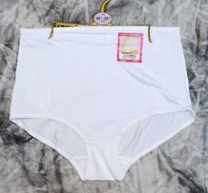 3a16bce87bcf Image is loading Ladies-light-control-brief-underwear-shapewear-black-and-
