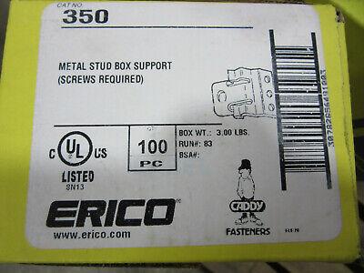 Erico Caddy J1A35 Far Side Box Support NEW!! Fresh Stock 100