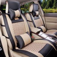 Quality Pu Leather Car Seat Cover Honda Accord Euro Jazz Civic City Crv Hrv Crx