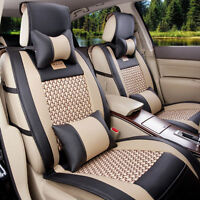 Quality Pu Leather Car Seat Cover Honda Accord Euro Jazz Civic City Crv Hrv Crx