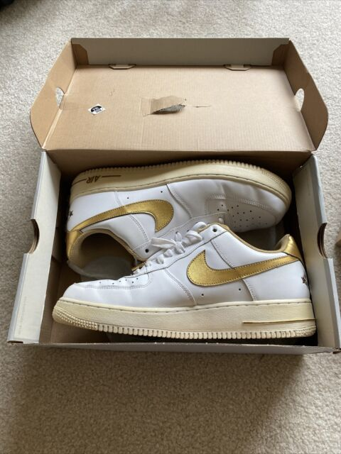 Size 10.5 - Nike Air Force 1 '07 All-Star 2011 Hollywood for sale ...