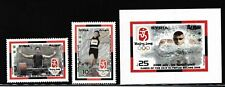 Syrien, Syria, 2008,Olympische Spiele, Olympic Games Beijing , MNH
