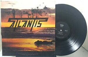 Atlantis-Self-Titled-TEKTRA-RECORDS