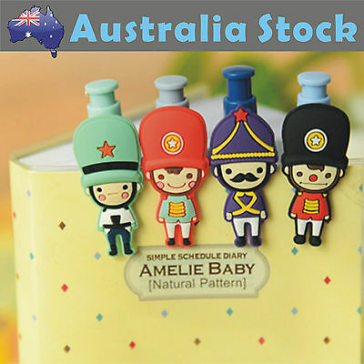 Super Cute London Soldier Ball Pen Stationery Kids Toy Back to School