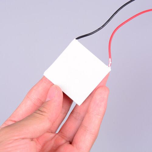 TEC1 12715 136.8W 12V-15.4V 15A TEC thermoelectric cooler peltier TEC1-12715 S!