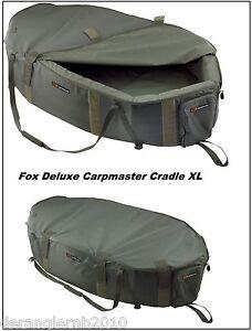 Fox Deluxe Carpmaster XL Mat Abhakmatte