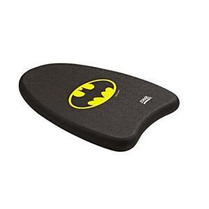 Zoggs-Batman-Foam-Pool-Swim-Training-Kickboard-in-Black