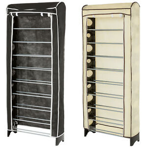 tag res chaussures armoire placard meuble rangement. Black Bedroom Furniture Sets. Home Design Ideas
