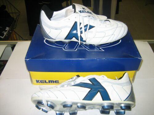 Kelme Master TRX Soccer Cleat K Leather