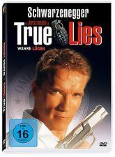 True Lies - Wahre Lügen (NEU/OVP) von James Cameron mit Arnold Schwarzenegger