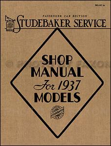 best shop manuals