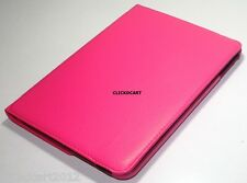 360°Rotate Leather Case W/ Screen Protector For Samsung Galaxy Tab3 10.1 P5200
