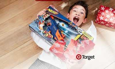 20% off* Lego, Nerf & More!