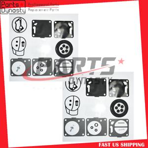 Dual-Carburetor-Rebuild-Kit-Fit-Seadoo-XP-SP-SPI-SPX-GTX-GTS-GTI-GS-GSI-Carb-US