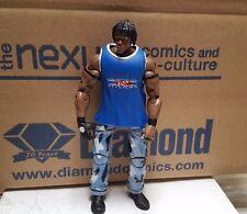 "2006 Marvel Toys TNA Wrestling Ron the Truth Killings 6"" Action Figure Toybiz"